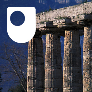 Try: The Graeco-Roman city of Paestum