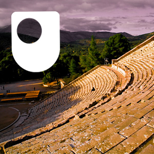Try: Greek Theatre