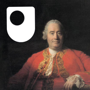 Try: David Hume: 18th Century Philosopher