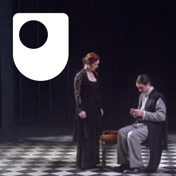 Try: Duchess of Malfi: Deconstructing the play