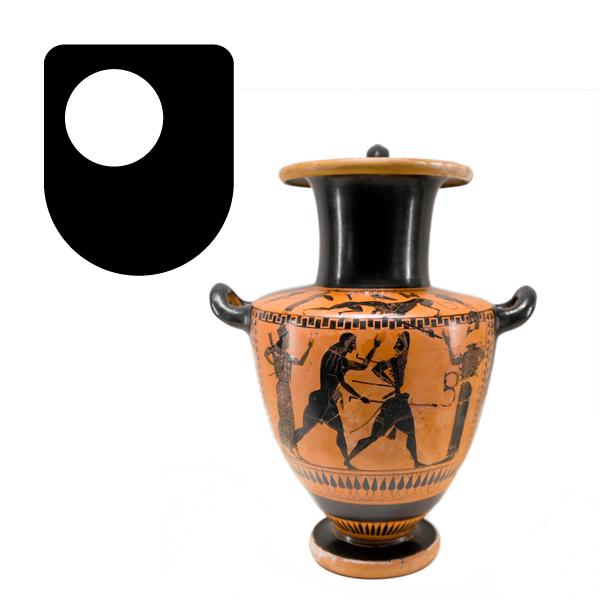 Exploring Greek vases