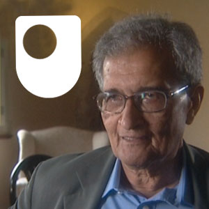 The Amartya Sen interviews