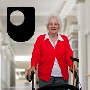 Design for dementia care