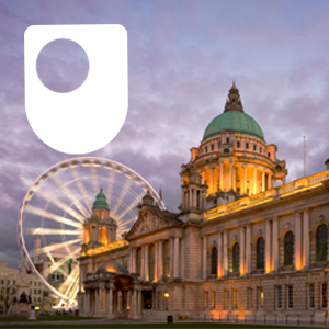 Belfast - healthy city