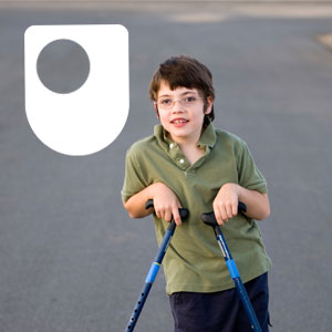Try: Growing up with Disability
