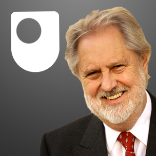 Lord Puttnam Installation Ceremony 2007