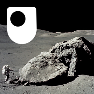 Explore: Moon Rocks