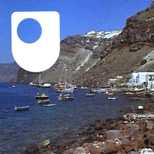 Free course: Island Arc Magmatism: Santorini
