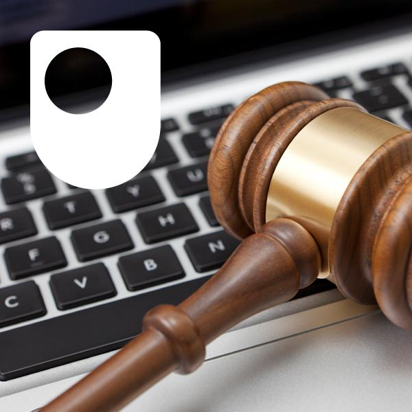 Try: Online Rights and the Law