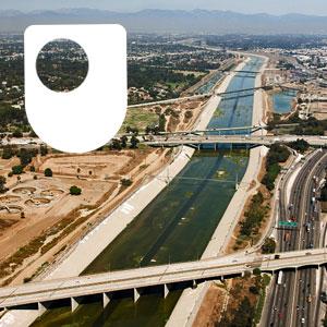 Environment: LA River