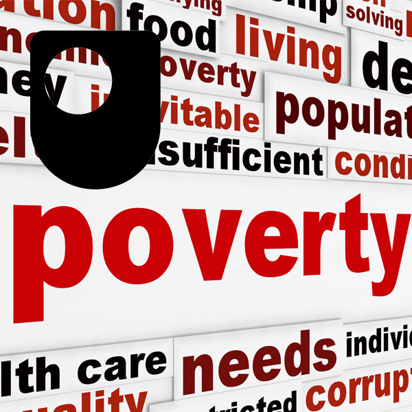 The Language of Poverty